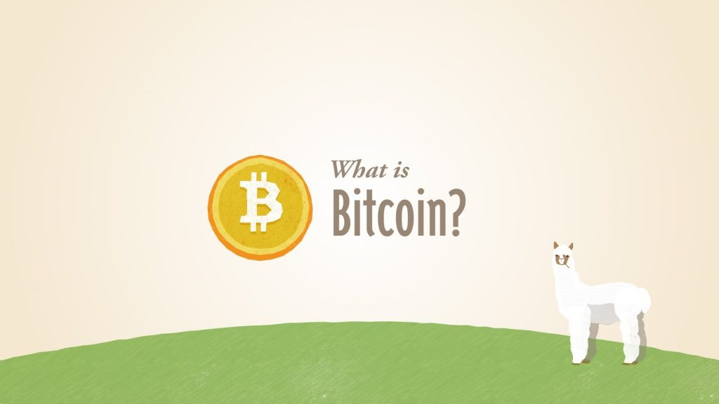 Čo je bitcoin