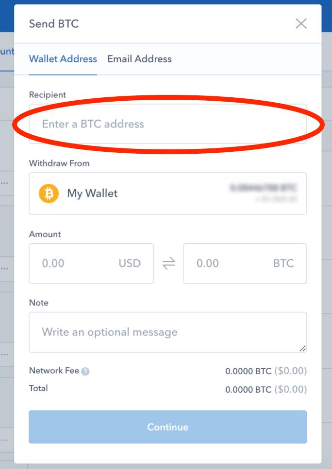 ako kupit trx cez coinbase