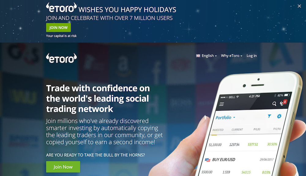 Is etoro good for investment in cryptos